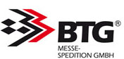 BTG Messe-Spedition - Wir sind Messelogistik!